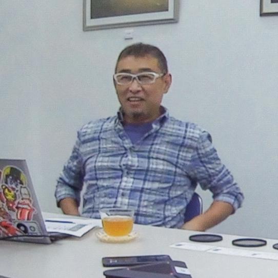 坂井田富三先生に最新のEXUS製品をレビューしていただきました。